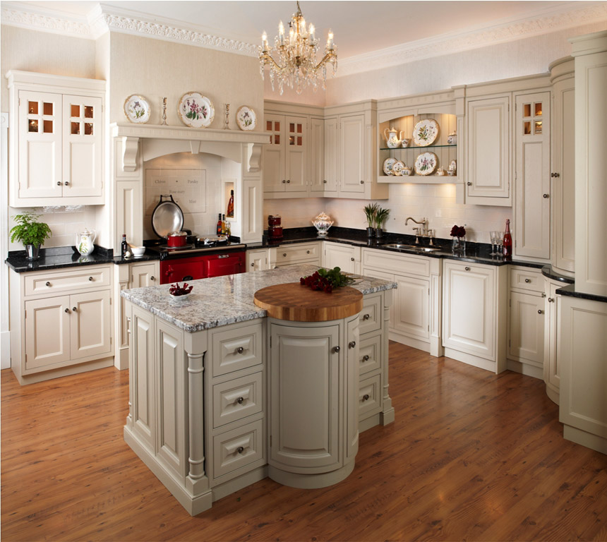 Traditional Kitchens trilogy traditional kitchens--::--