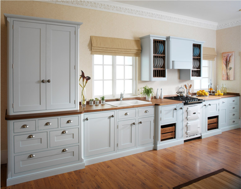 Image Result For Traditional Kitchens With